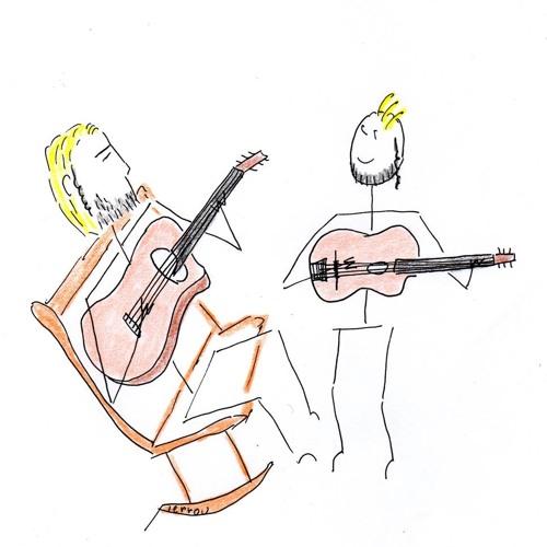 Bei Mir Bist Du Sheen (Fingerstyle & Pierrou)