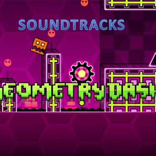Electrodynamix (Soundtracks de Geometry Dash) by SoundStudio