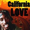 2pac Vs Dash Berlin Vs Robert Feelgood - California Love (Chad Burleson Mashup)