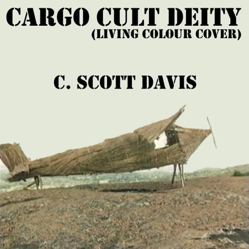 Cargo Cult Deity