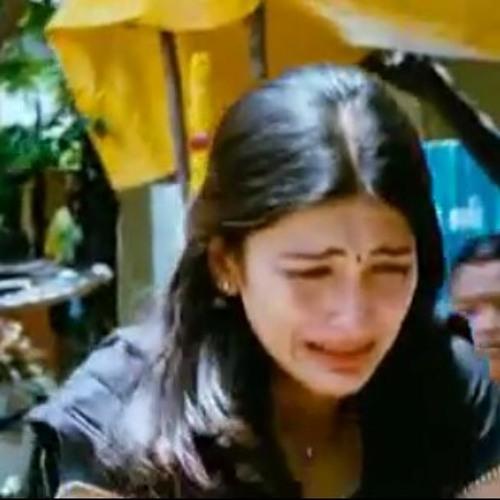 3 Movie Poo Janani Sad Dialogue With Bgm Dhanush Shruti Anirudh