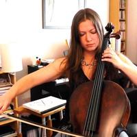 Rachmaninoff - Andante From Sonata For Cello & Piano