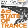 Armin van Buuren - A State of Trance 700, Mainstage 1 (Utrecht, NL) - 21-Feb-2015