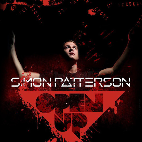 Daniel Lesden - The Guest Mix @ Open Up with Simon Patterson
