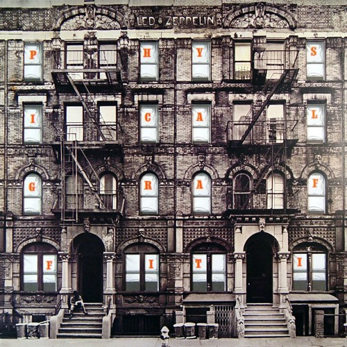 Led Zeppelin Physical Graffiti Debrief 2015 02 22