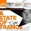 Live @ ASOT 700 (Utrecht, NL) 21-02-2015
