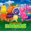 The Backyardigans x Unique Productions x @Nickelodeon