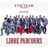 Fally Ipupa - Libre Parcours 2