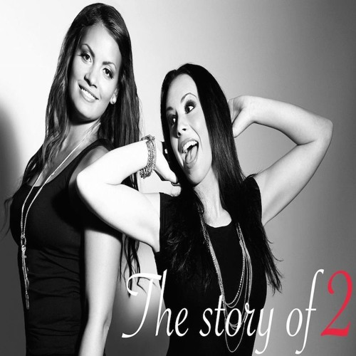 The Story Of 2 - #4 Magdalena Maggie Divina