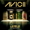 Avicii - Levels (In Reverse) (George Monev Edit