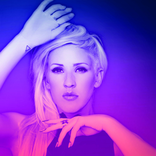 Anything Could Happen (Blood Diamonds Remix) - Ellie Goulding