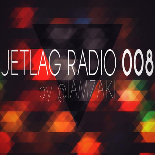 JETLAG RADIO 008