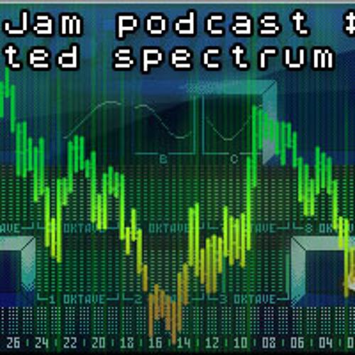 BitJam Podcast #46 - Selected Spectrum Works