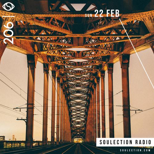 Soulection Radio Show #206 w/ Chris McClenney & Da-P