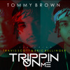 TRIPPIN' ON ME FT. TRAVIS SCOTT & ERIC BELLINGER