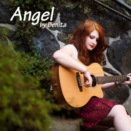 Angel Cover by Benita