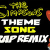 The Simpsons theme song trap Beat