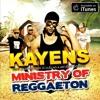 Kayens feat. Taïnos, Dany El Cuelno & Artemis Gordon - Ministry of Reggaeton REMIX REGGAETON BOOTLEG