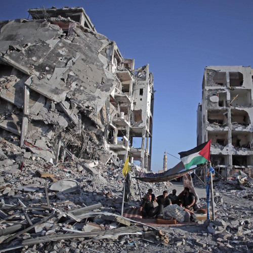 A look into the calculated madness of Israel's occupation machine.