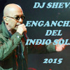 ENGANCHADOS INDIO SOLARI 2 - ROCK MIX - DJ SHEVA 2015 Portada del disco