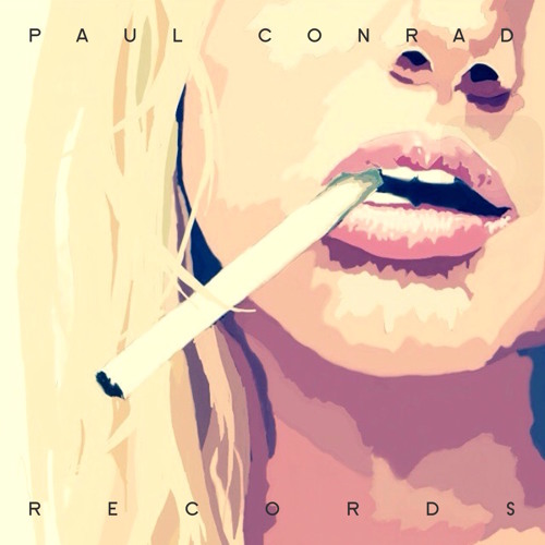 Paul Conrad - Records