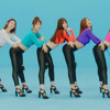 EXID - Up And Down