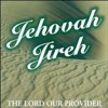 Our GOD Series: Part 2 YHWH-JIREH       2/22/15 115pm
