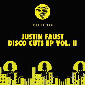Cuba (Original Mix) by Justin Faust