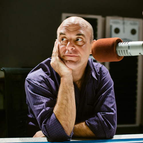 Radiowaves - 6 - Peter Sagal
