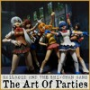 THE ART OF PARTIES (JAPAN - COVER)