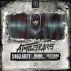 Atmozfears & Sub Zero Project - Madman (#A2REC093 Preview)