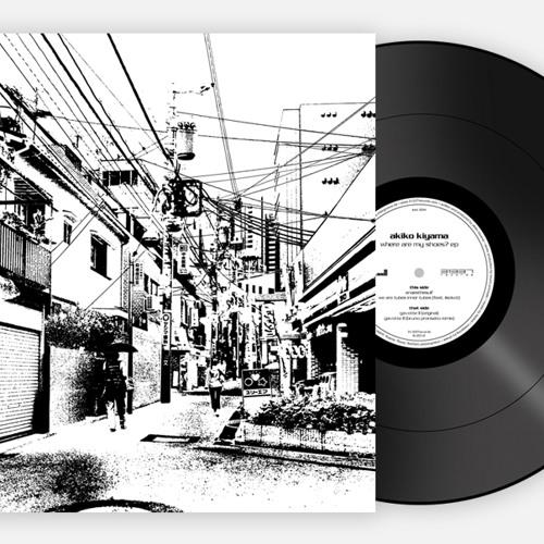 Akiko Kiyama - Gavotte II (Bruno Pronsato Remix)