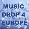 Music Drop 4 Europe - De L'Eau