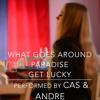 Justin Timberlake x Paradise