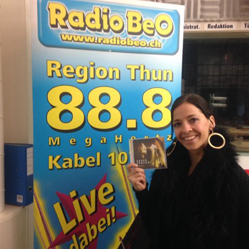 BeO-Soundcheck vom 21. Februar mit Sarah Canzani