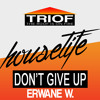 Erwane W - Don't Give Up (Official Video Out/Link in the music description)
