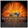 TECH HOUSE FIESTA - SORRY SHOES RECORDS - YOU GOT MAIL - RAPIDO -