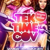 #TekTimeCov Bashment Mix Mixed By @DJ_Larni #SetGoodTuesdays