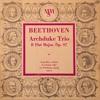 """Beethoven - Piano Trio Op. 97 """"Archduke Trio"""" - 1. Allegro Moderato"""