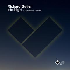 Richard Butler - Into Night [Loving Music/Free Download]