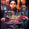 ALKALINE FIRST TIME IN ATLANTA MUSIC BY CHRIS DYMOND AND DANGER MARCUS