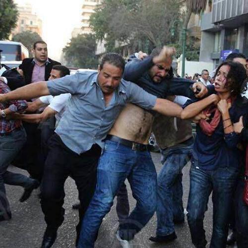 تسجيل منطوق الحكم في قضية أحداث مجلس الشورى