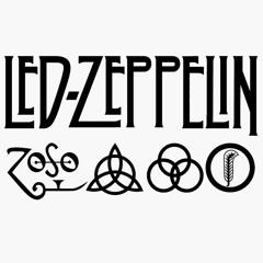 Led Zeppelin - When The Levee Breaks(RMX)