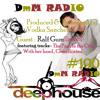DmM Radio #190I GOGO Night (Ra
