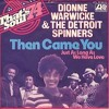 The Spinners feat. Dionne Warwick - Then Came You - JMJ Rework