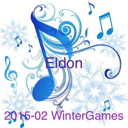 2015-02-15 Eldon WinterGames