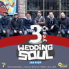 3 Years Wedding Soul Anniversary Mix