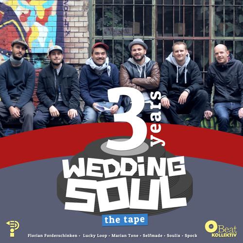 3 Years Wedding Soul Anniversary Mix