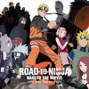 Thank You (OST Naruto Shippuuden Movie 6)