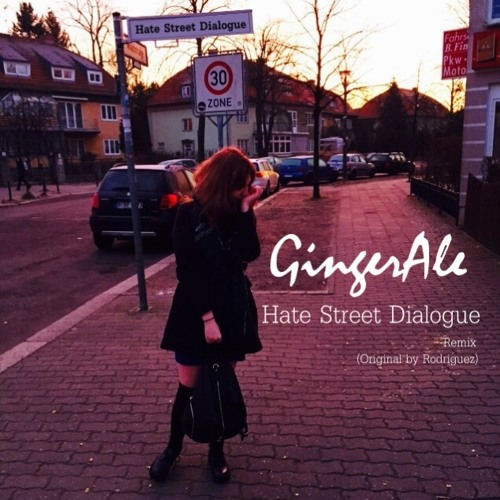 Rodriguez - Hate Street Dialogue (GingerAle Remix)